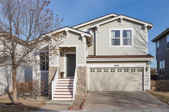 10686 Braselton Street, Highlands Ranch, CO 80126 (#5060042) :: The HomeSmiths Team - Keller Williams
