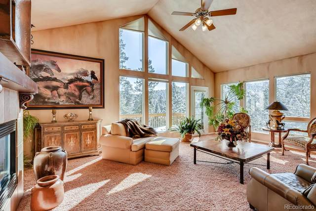 0000 Sprucedale Park Way, Evergreen, CO 80439 (#5062539) :: Berkshire Hathaway Elevated Living Real Estate