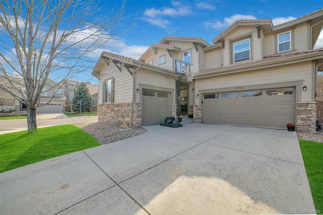 10563 Westcliff Place, Highlands Ranch, CO 80130 (#5062573) :: Compass Colorado Realty