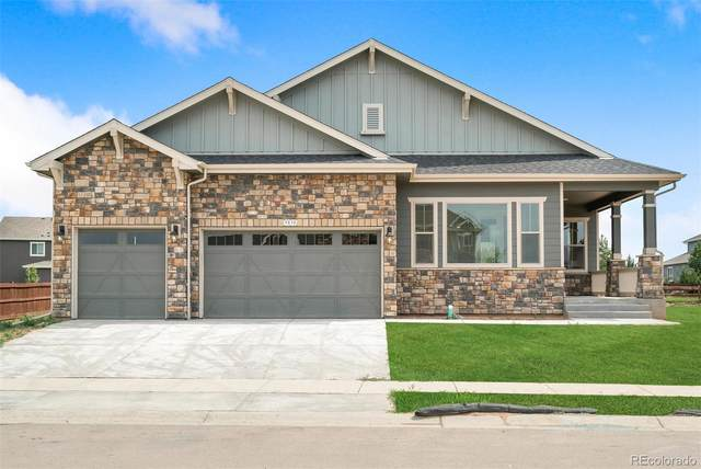 6104 Summerfields Parkway, Timnath, CO 80547 (#5062675) :: The DeGrood Team