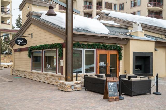 1865 Ski Time Square Drive, Steamboat Springs, CO 80487 (MLS #5064035) :: 8z Real Estate