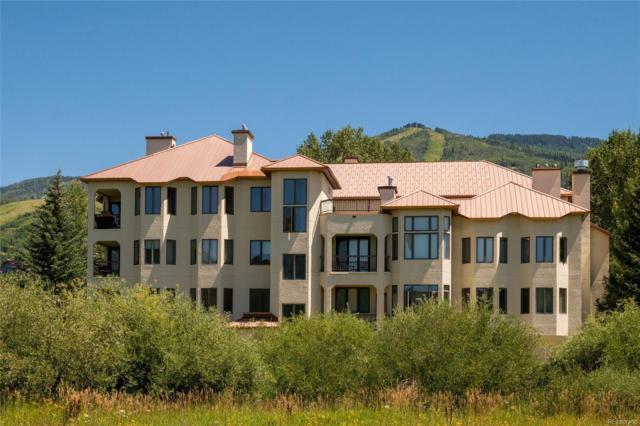 2800 Eagleridge Drive C-6, Steamboat Springs, CO 80487 (#5066558) :: HomePopper