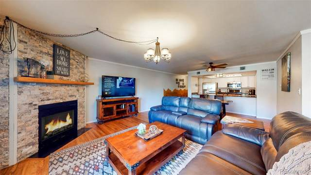 23672 Pondview Place A, Golden, CO 80401 (#5068756) :: Berkshire Hathaway Elevated Living Real Estate