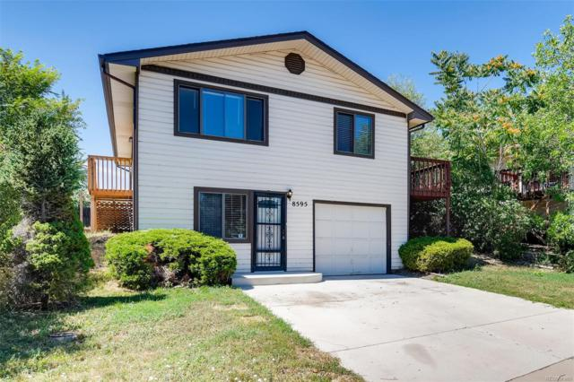 8595 Mcdougal Street, Denver, CO 80229 (#5069837) :: My Home Team