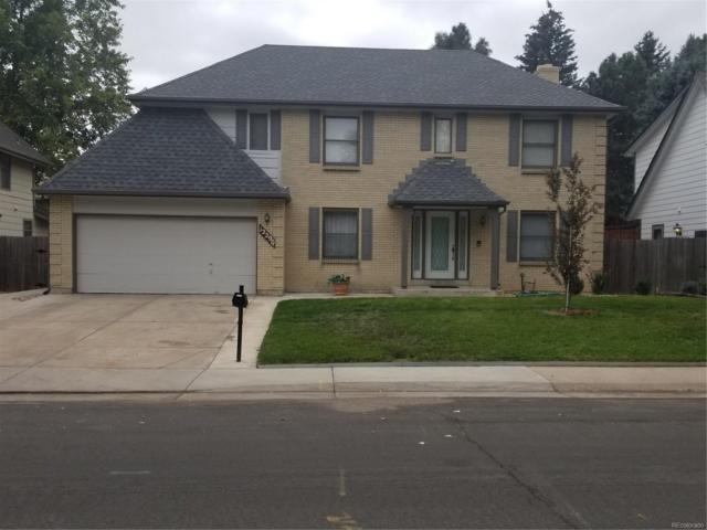 12290 E Vassar Drive, Aurora, CO 80014 (#5070777) :: Wisdom Real Estate