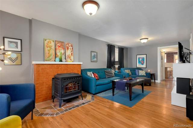 831 Galapago Street, Denver, CO 80204 (MLS #5071344) :: Clare Day with Keller Williams Advantage Realty LLC