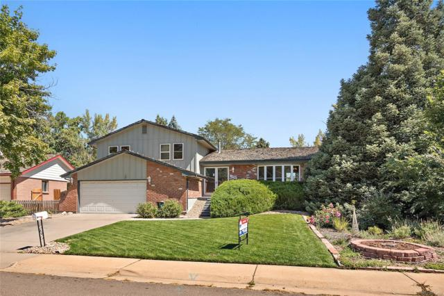 1590 S Macon Street, Aurora, CO 80012 (#5074463) :: The Peak Properties Group
