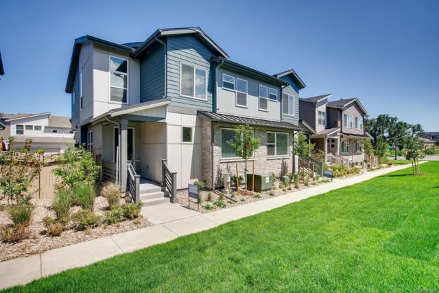 7227 W Adriatic Circle, Lakewood, CO 80227 (#5074708) :: The DeGrood Team