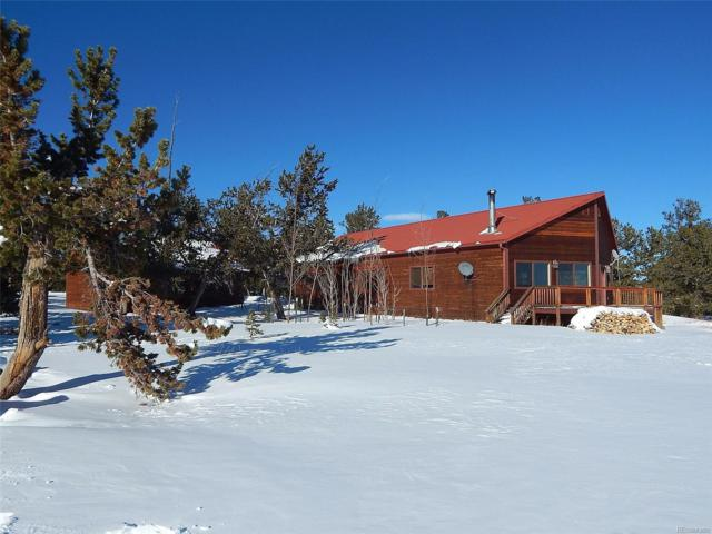 1876 Mullenville Road, Fairplay, CO 80440 (MLS #5075291) :: Kittle Real Estate