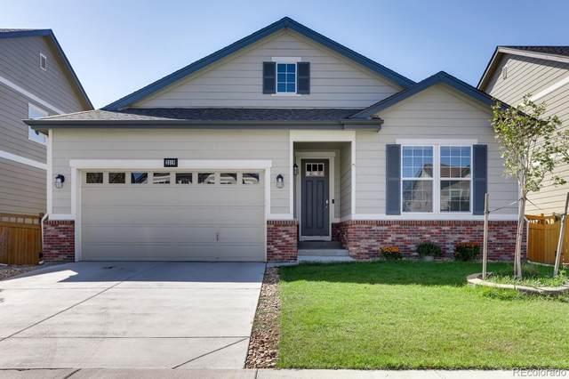 3319 Eagle Butte Avenue, Frederick, CO 80516 (MLS #5076391) :: 8z Real Estate