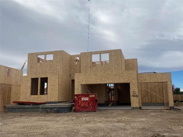16315 Columbine Place, Thornton, CO 80602 (MLS #5076641) :: Find Colorado Real Estate