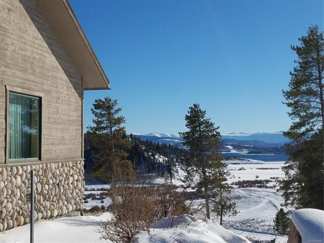 711 County Road 4480, Grand Lake, CO 80447 (#5077492) :: The Heyl Group at Keller Williams