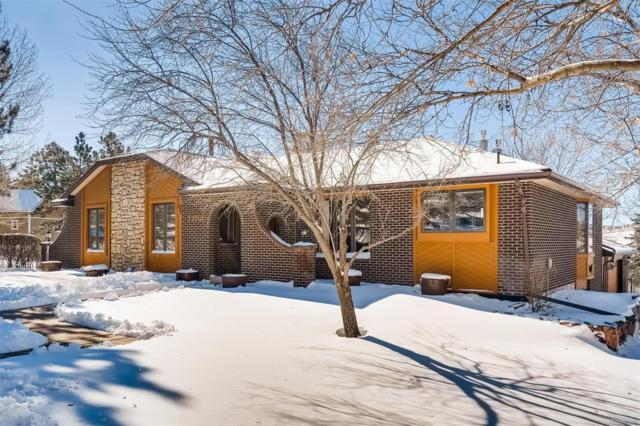 13761 N Winchester Way, Parker, CO 80138 (MLS #5081415) :: 8z Real Estate