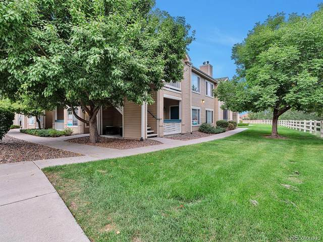 1158 Opal Street #102, Broomfield, CO 80020 (#5082706) :: The Colorado Foothills Team | Berkshire Hathaway Elevated Living Real Estate