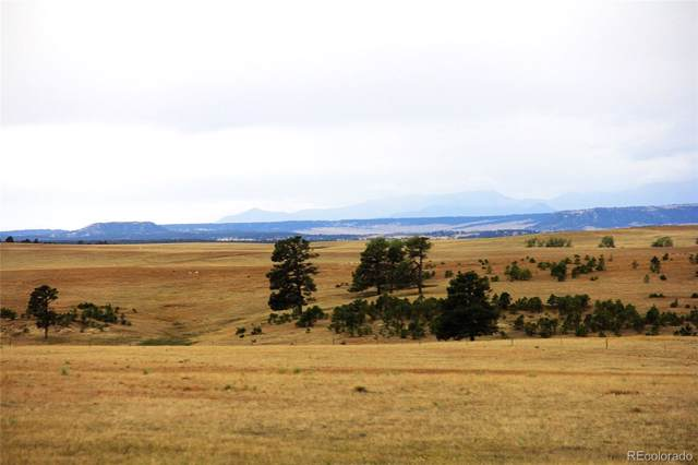 0 County Rd. 99, Ramah, CO 80832 (MLS #5084002) :: 8z Real Estate