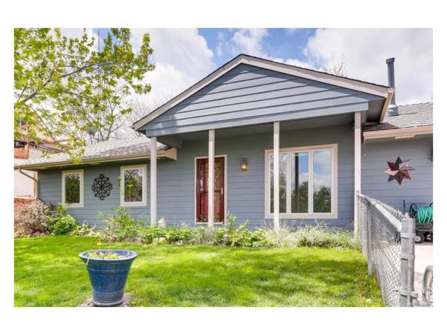 8803 S Balsam Street, Littleton, CO 80128 (MLS #5086397) :: 8z Real Estate