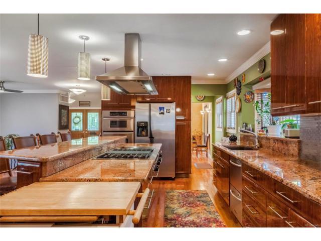 776 Adams Street, Denver, CO 80206 (#5086439) :: Wisdom Real Estate
