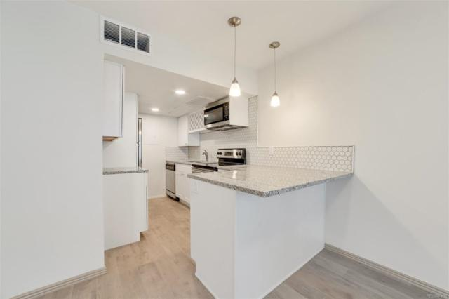 3426 S Locust Street B, Denver, CO 80222 (#5087487) :: Wisdom Real Estate