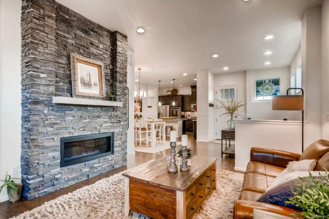 1948 S Teller Street, Lakewood, CO 80227 (#5089621) :: Structure CO Group