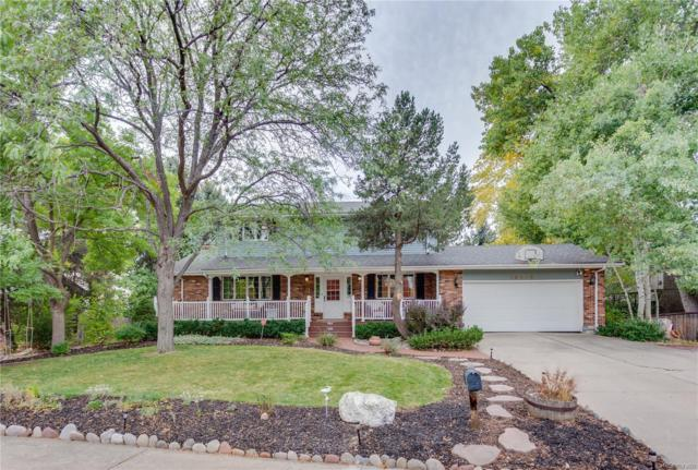 10650 W 74th Place, Arvada, CO 80005 (#5089805) :: Wisdom Real Estate