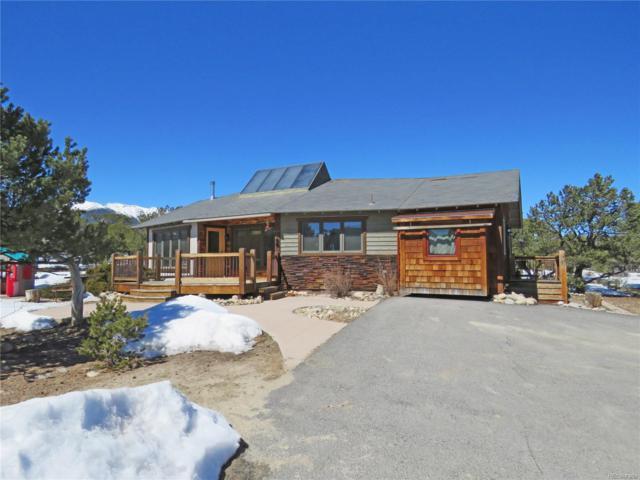 29055 Pinon Circle Drive, Buena Vista, CO 81211 (MLS #5092098) :: Bliss Realty Group