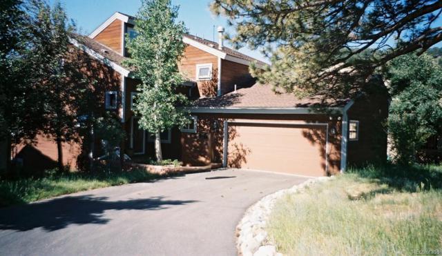 23686 Sunrose Lane, Golden, CO 80401 (#5092743) :: The Heyl Group at Keller Williams