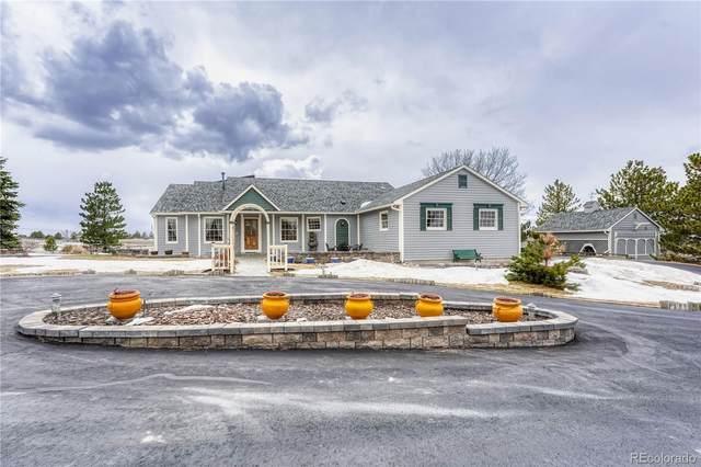 21224 E Otero Parkway, Aurora, CO 80016 (MLS #5096959) :: Keller Williams Realty