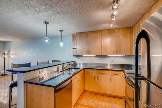 188 S Logan Street #106, Denver, CO 80209 (#5099387) :: The City and Mountains Group