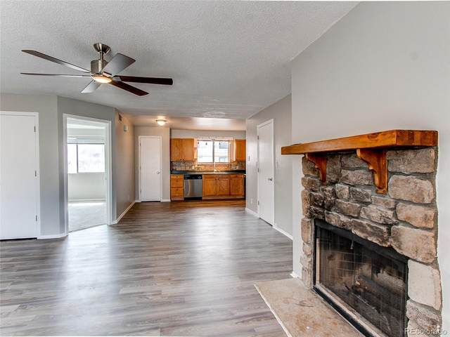 4206 S Eldridge Street #207, Morrison, CO 80465 (#5102149) :: Berkshire Hathaway Elevated Living Real Estate