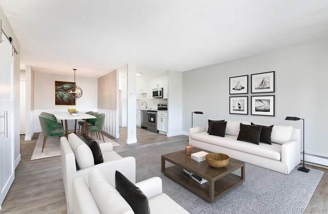 13626 E Bates Avenue #303, Aurora, CO 80014 (MLS #5104368) :: 8z Real Estate