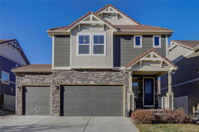 3612 Idlewood Lane, Johnstown, CO 80534 (#5104932) :: iHomes Colorado