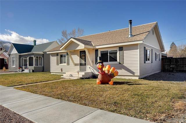 204 Palmer Street, Salida, CO 81201 (#5105170) :: Berkshire Hathaway HomeServices Innovative Real Estate