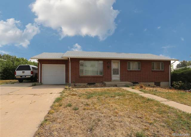 2720 S Raleigh Street, Denver, CO 80236 (#5105934) :: The Brokerage Group