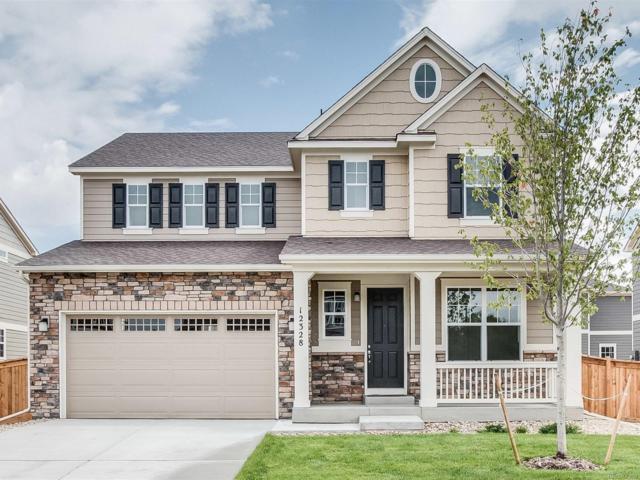 12328 Oneida Street, Thornton, CO 80602 (MLS #5106837) :: 8z Real Estate