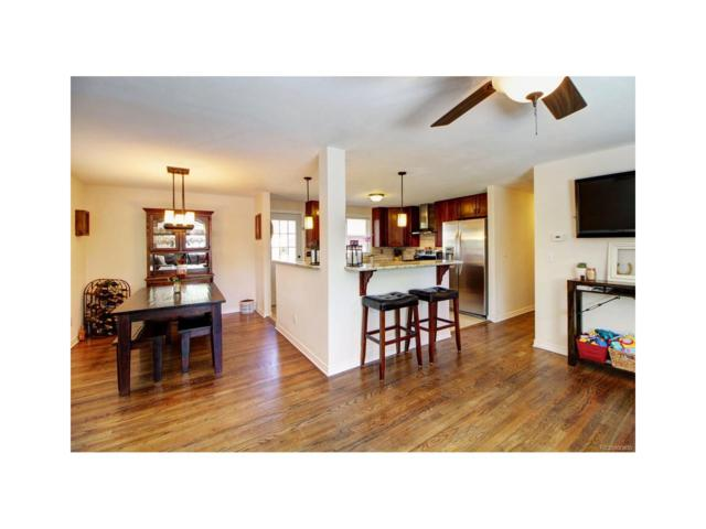 6403 S Datura Street, Littleton, CO 80120 (MLS #5107616) :: 8z Real Estate