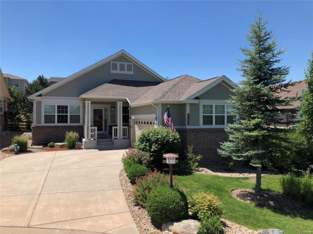 22800 E Heritage Parkway, Aurora, CO 80016 (#5109977) :: Structure CO Group