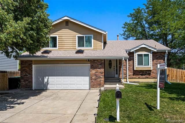 17293 E Kenyon Drive, Aurora, CO 80013 (#5116385) :: Berkshire Hathaway HomeServices Innovative Real Estate