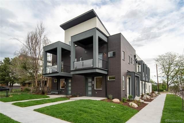 4285 W 13th Street, Denver, CO 80204 (#5118848) :: RazrGroup