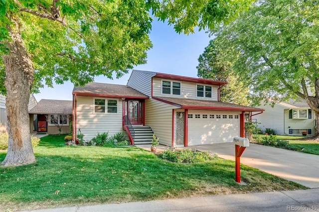 7315 W Maple Drive, Lakewood, CO 80226 (#5124408) :: Berkshire Hathaway HomeServices Innovative Real Estate