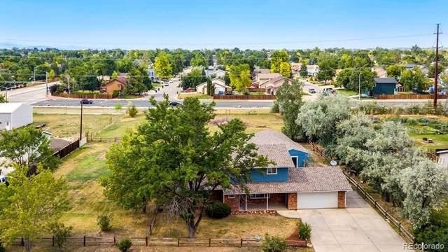 2268 21st Street, Longmont, CO 80501 (MLS #5125287) :: 8z Real Estate