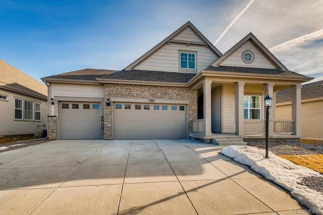 15542 Willow Street, Thornton, CO 80602 (#5125491) :: The HomeSmiths Team - Keller Williams