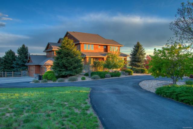3505 Vale View Lane, Mead, CO 80542 (#5126709) :: The Peak Properties Group