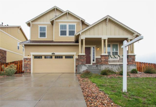 25881 E Archer Avenue, Aurora, CO 80018 (#5127127) :: The Pete Cook Home Group