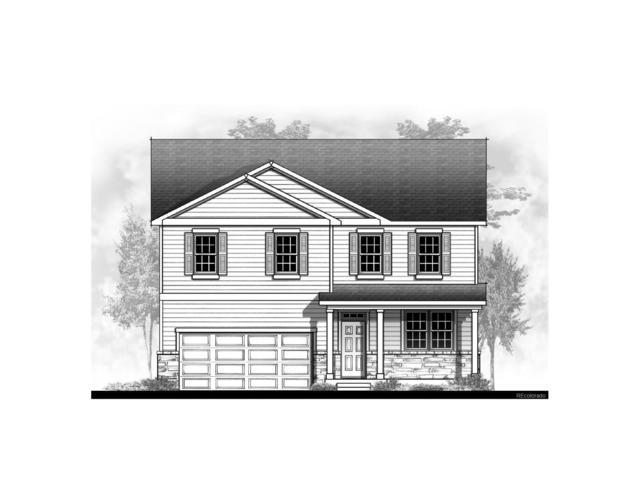 1632 Ruby Avenue, Lochbuie, CO 80603 (MLS #5129658) :: 8z Real Estate