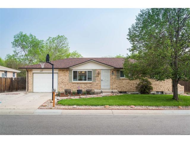 6418 Ingalls Court, Arvada, CO 80003 (MLS #5130750) :: 8z Real Estate