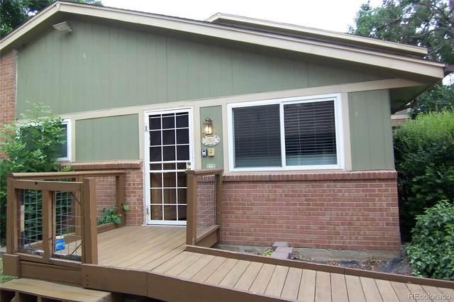 1155 S Fairplay Circle A, Aurora, CO 80012 (#5136494) :: The HomeSmiths Team - Keller Williams