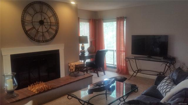 2710 Ryan Gulch Road #2721, Silverthorne, CO 80498 (MLS #5137982) :: 8z Real Estate