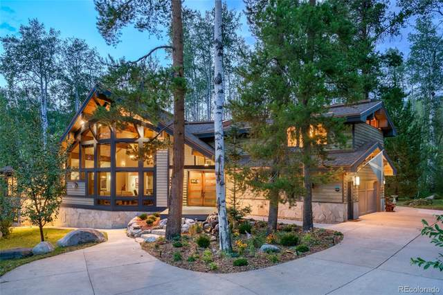 3200 Aspen Wood Lane, Steamboat Springs, CO 80487 (#5142188) :: Real Estate Professionals