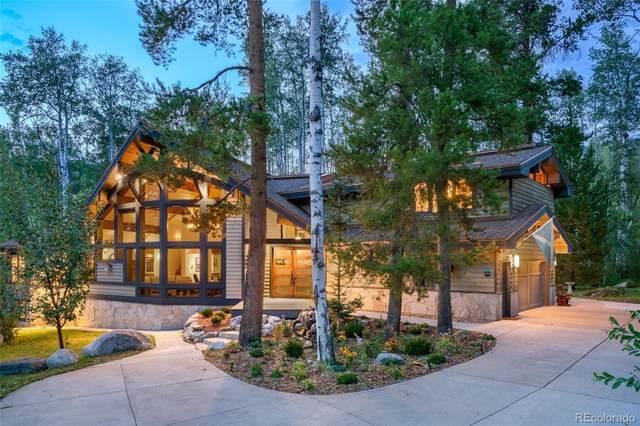 3200 Aspen Wood Lane, Steamboat Springs, CO 80487 (#5142188) :: Portenga Properties - LIV Sotheby's International Realty