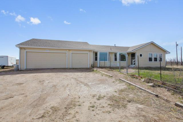 44011 Morning Star Court, Elizabeth, CO 80107 (#5142671) :: The Pete Cook Home Group
